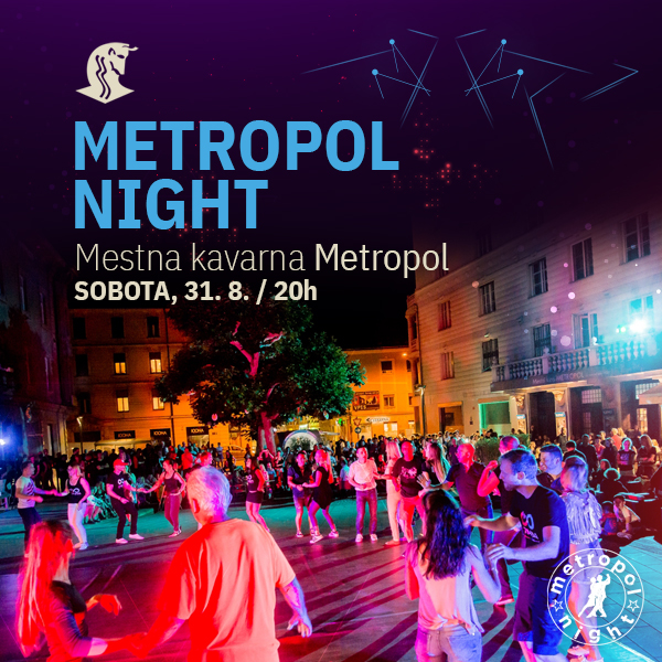 Metropol night