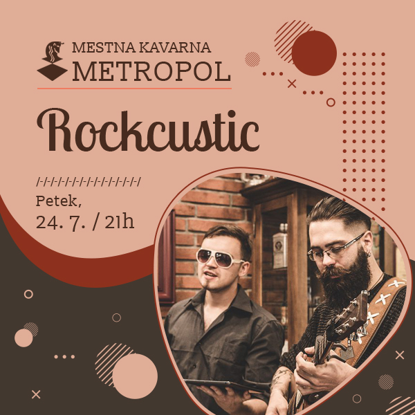 Rockcustic