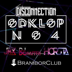ODKLOP N04, Disconnection