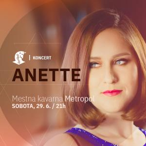 Anette