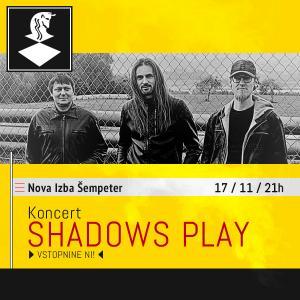 Shadows play