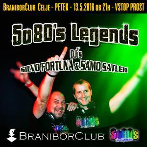 So 80' Legends