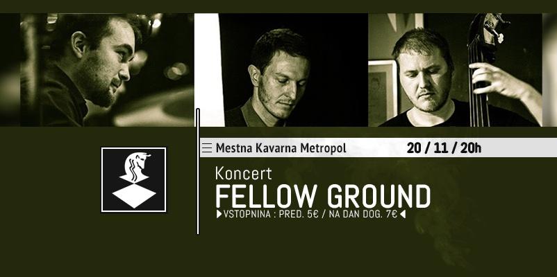fellow ground