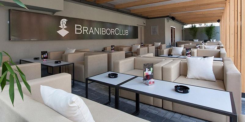 BRANIBOR CLUB